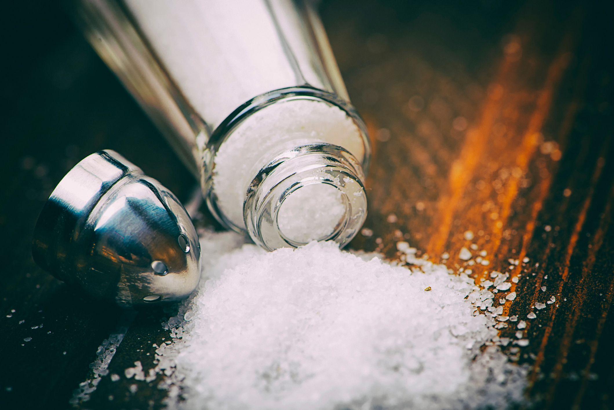 Iodine Deficiency Symptoms - Signs of Low Iodine