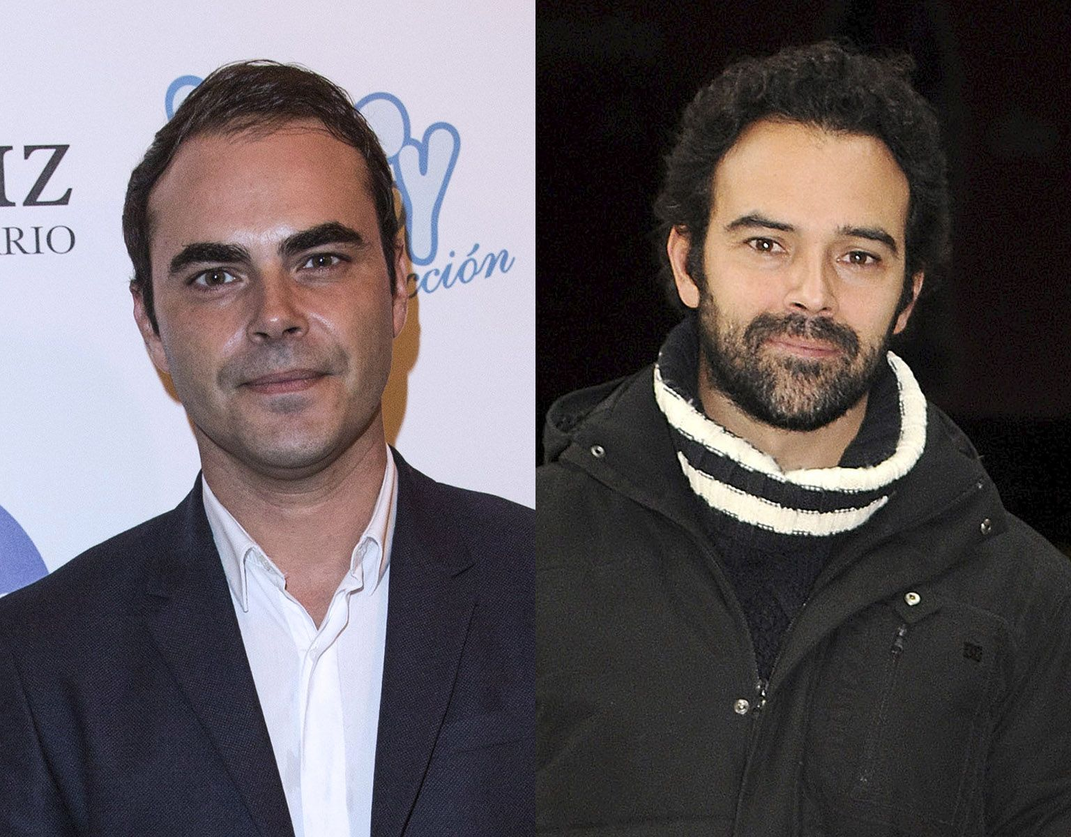 Parecidos razonables de famosos: Ion Fiz y Ricardo Rodríguez