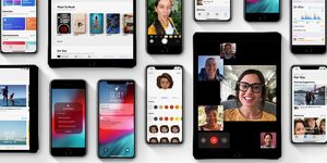 ios 12 apple iphone 2018