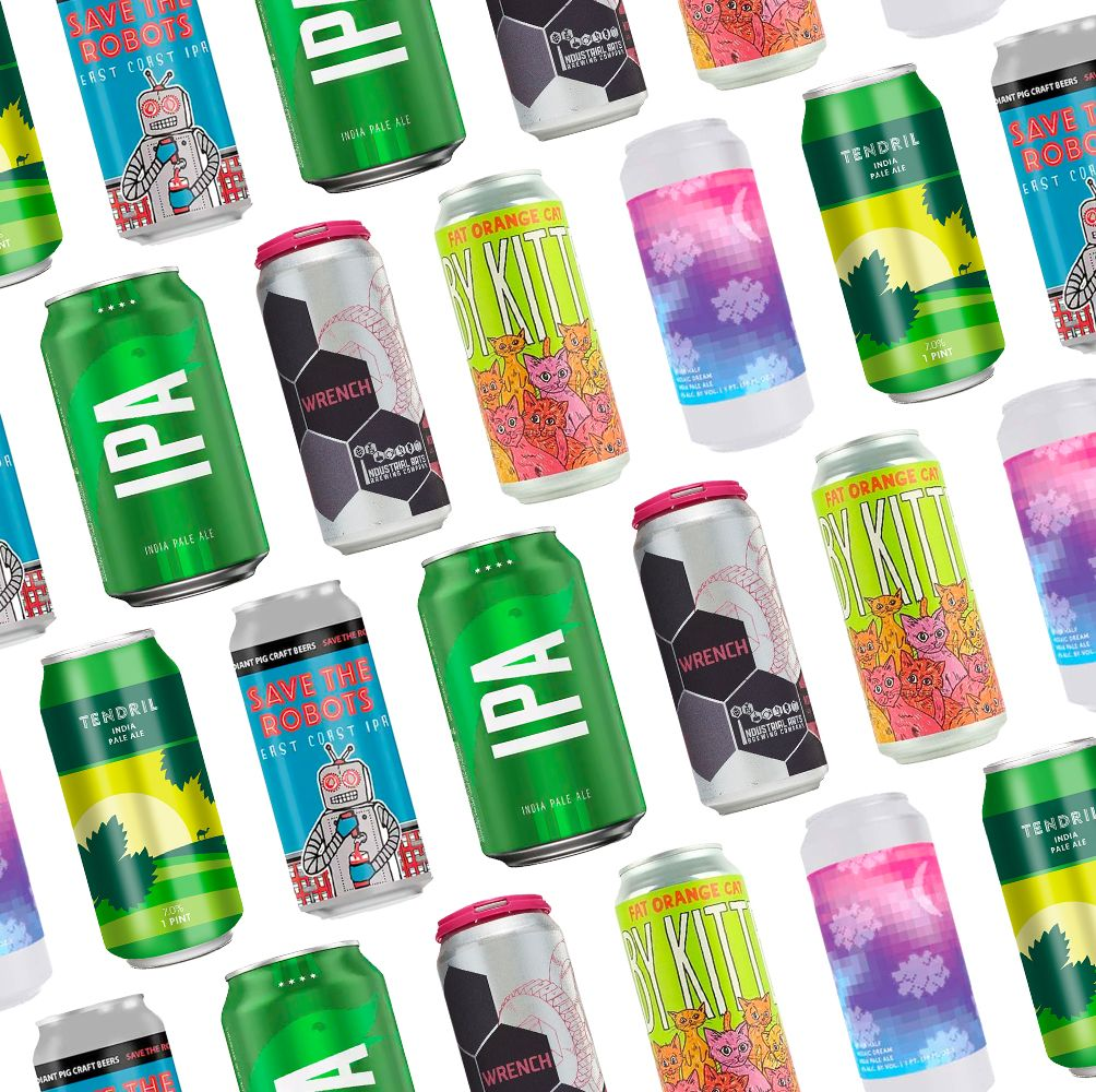 The 19 Best IPA Beers to Drink, According to Experts