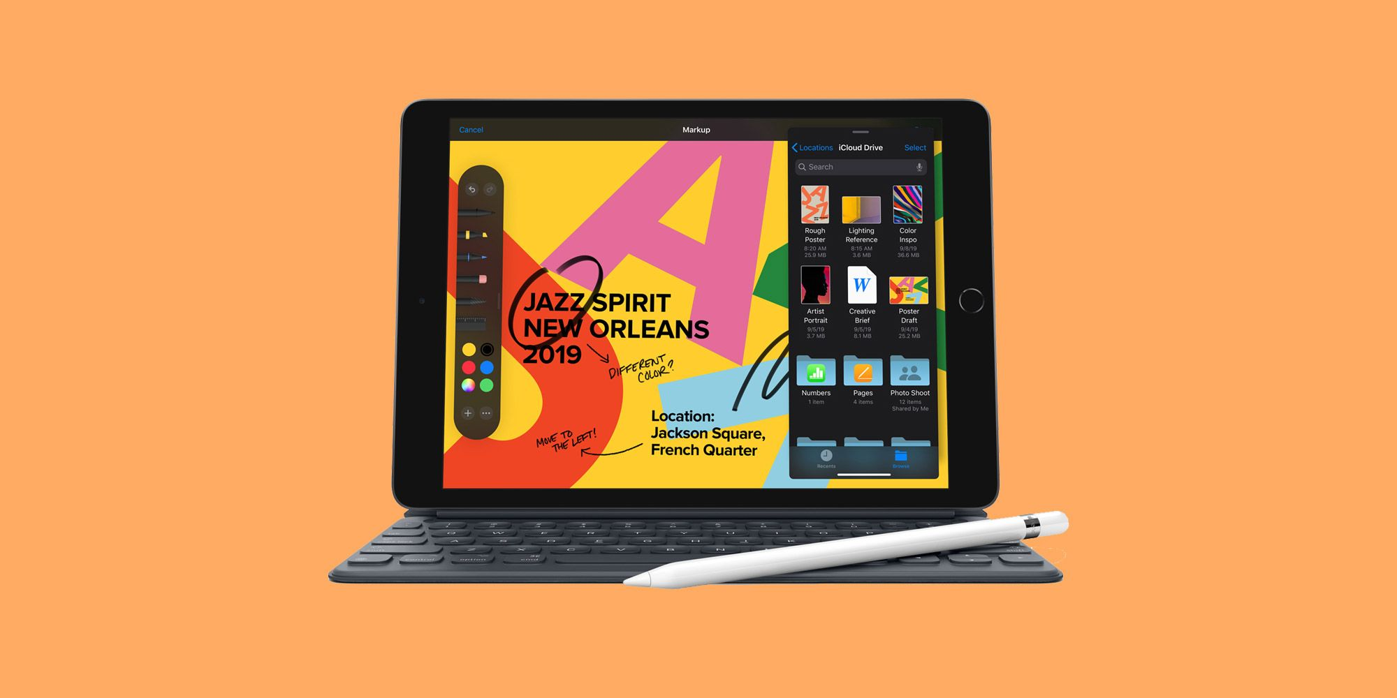 Apple iPad 10.2in 2019: Is it worth spending your money on?