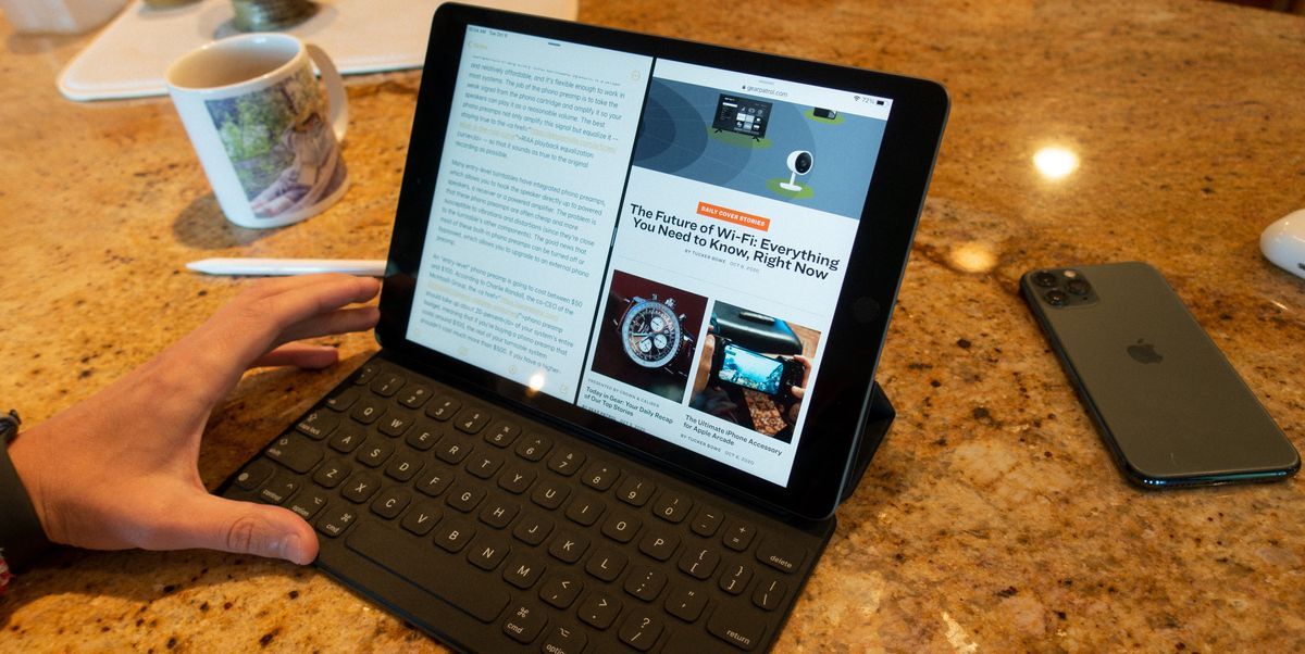 Why the $329 iPad Is Still the One to Buy