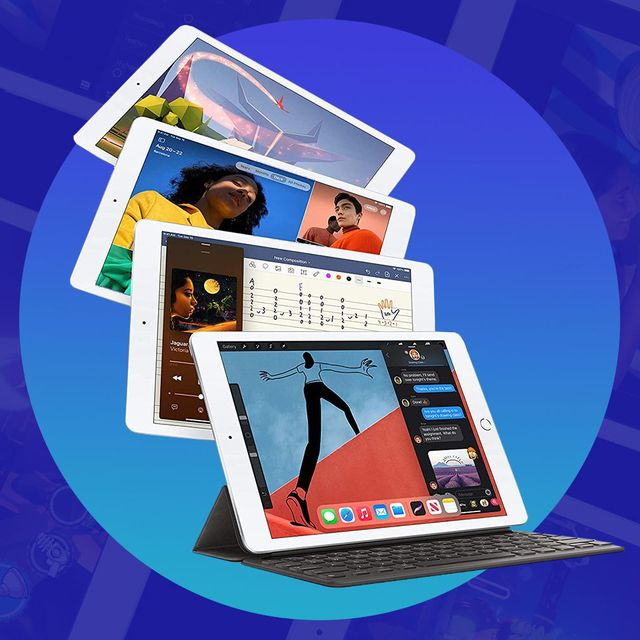apple ipad 8th generation