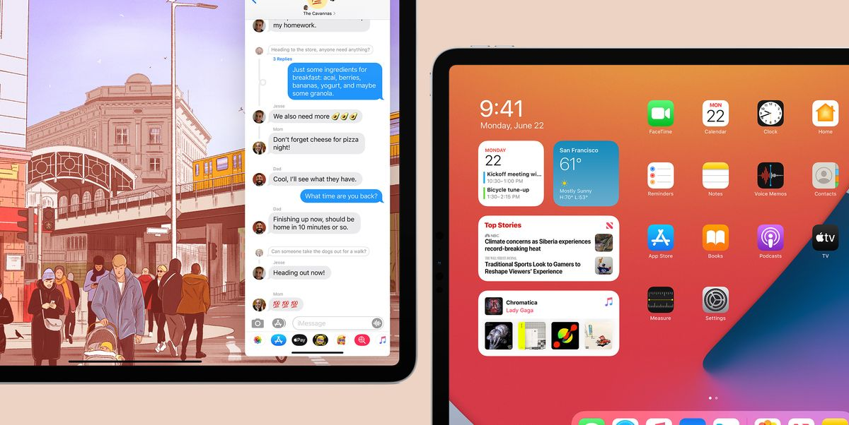 The Best New iPad Features (iPadOS 14 Is Out Now)
