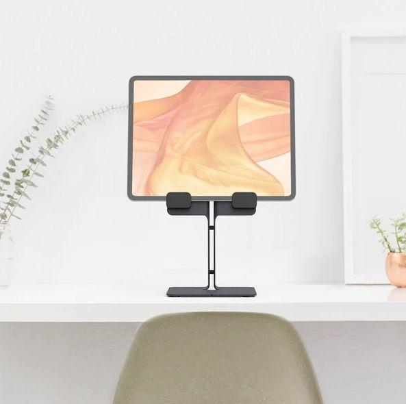 heckler ipad stand on desk