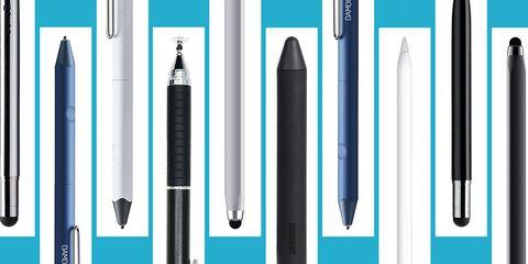 ipad stylus pens best 2018