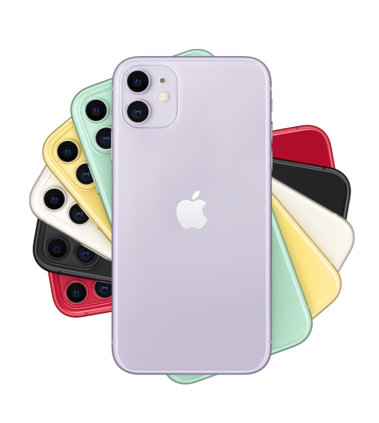 Apple's New iPhone 11 Camera Is Triggering People With a Fear of Small Holes