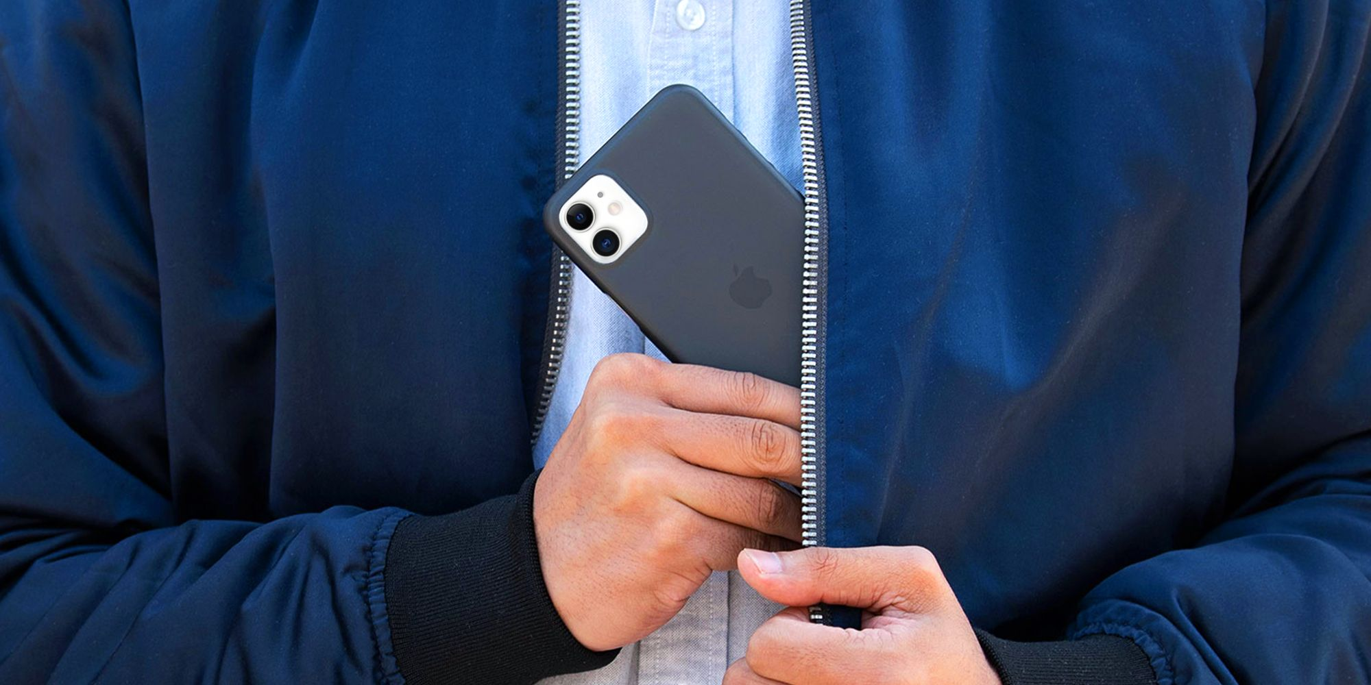 Your New iPhone 11 Deserves an Equally Awesome Protective Case