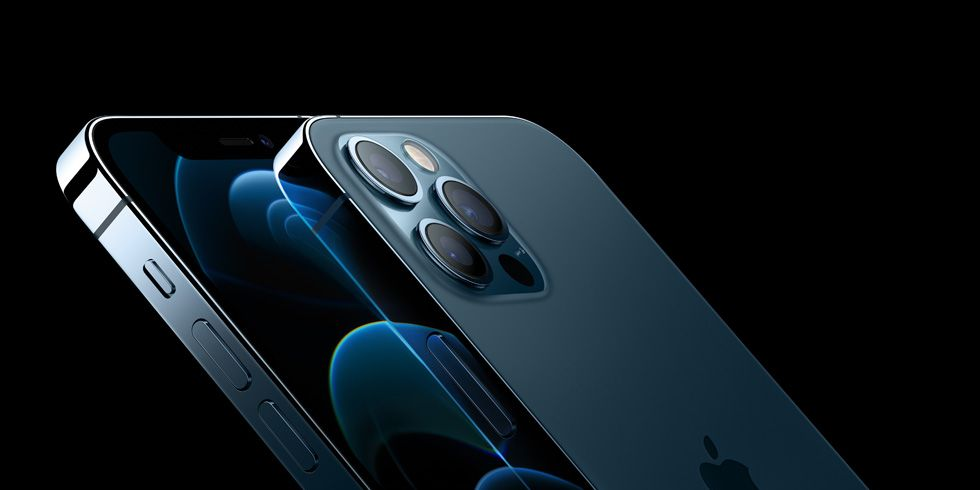 The 7 Most Important Things From Apple's iPhone 12 Event