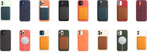 iphone 12、12 mini、iphone 12 pro還是pro max?iphone 2020的選購指南
