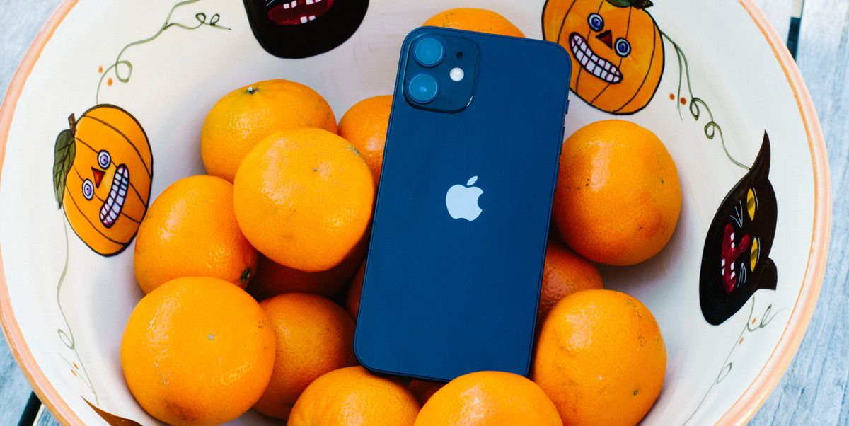The iPhone 12 Mini Is As Terrific As It Is Tiny