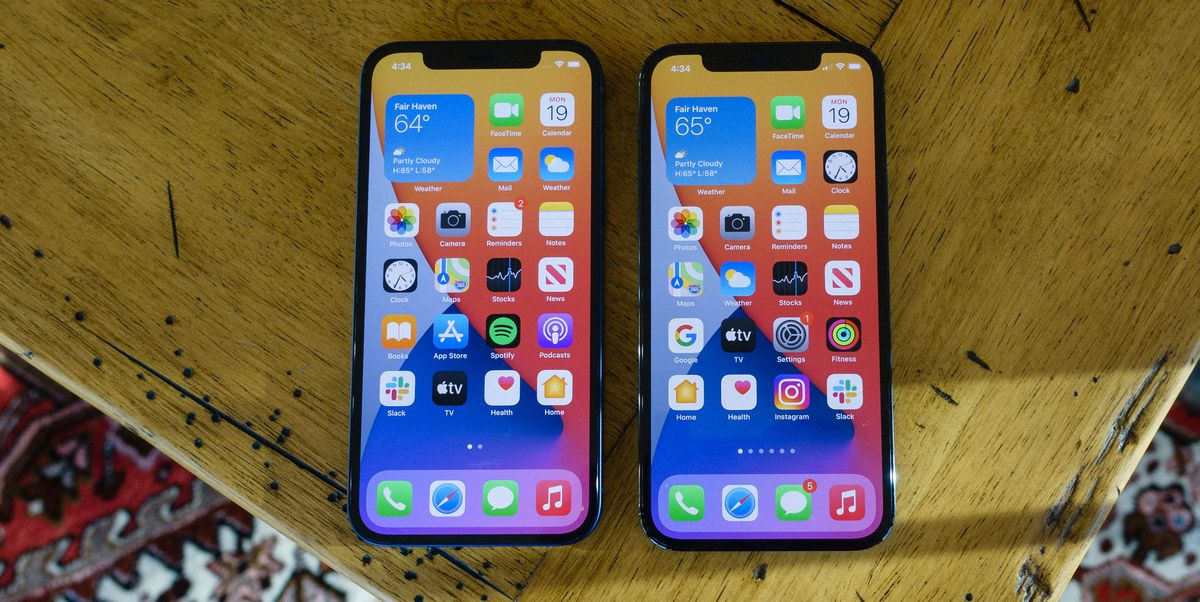 The iPhone 12 is a Great Smartphone with Even Greater Promise