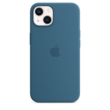 iphone 13 silicone case with magsafe