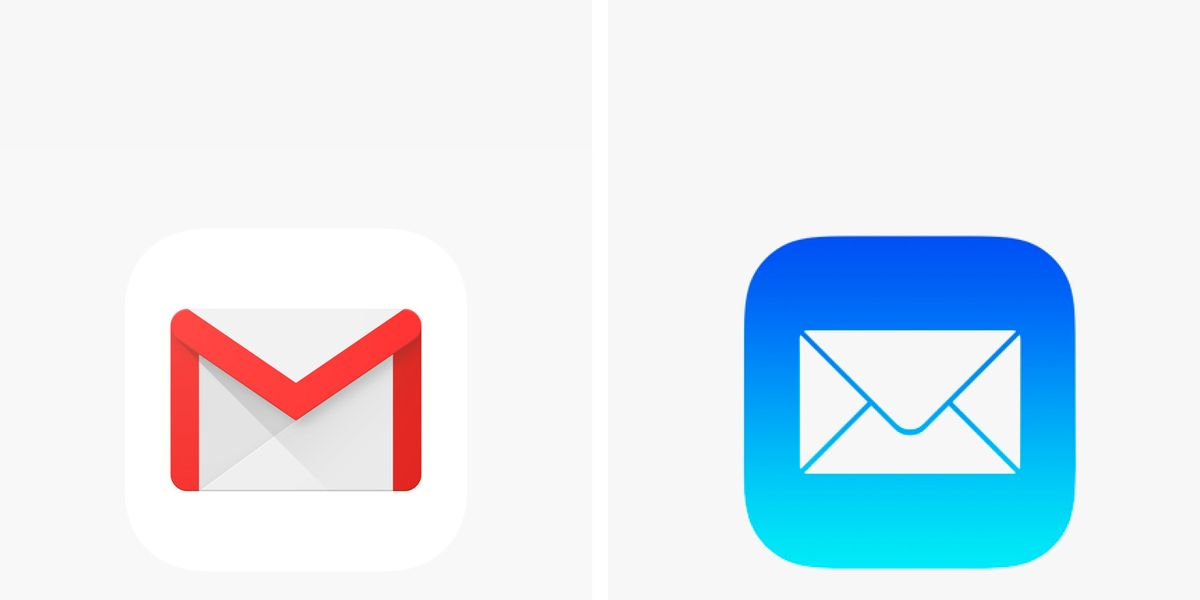 How to Change Your iPhone's Default Email App Back to Gmail