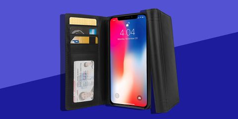 6a975d7c47fa 10 Best iPhone Wallet Cases for the iPhone Xs in 2018 - Wallet Cases ...