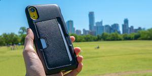 best iPhone wallet cases