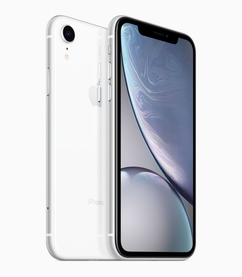 Iphone Xr Perché Il Più Economico Dei Nuovi Iphone è Anche Il Migliore