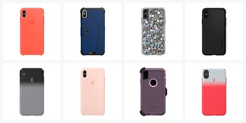 sports shoes 9d0b4 10069 12 Best iPhone XS Max Cases in 2019 - Protective Cases for iPhone XS Max