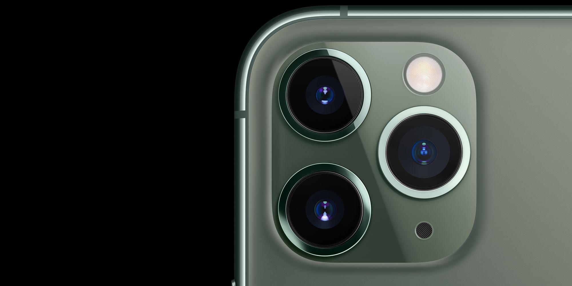 New Iphone 11 Pro Camera Iphone 11 Pro Camera Specs