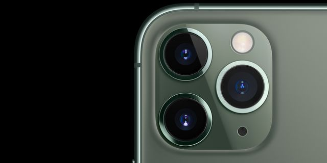 The New iPhone Camera May Look Funny, but It's Insanely Powerful
