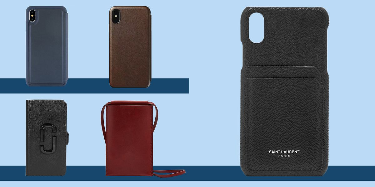 Leather Phone Case >> 11 Best Iphone Wallet Cases Top Folio Phone Protectors To Buy In 2019