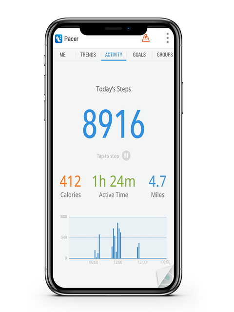 10 Best Step Counter Apps Of 2021 Best Pedometers For Android And Iphone
