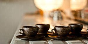 Tazas de café de Kaffeeform