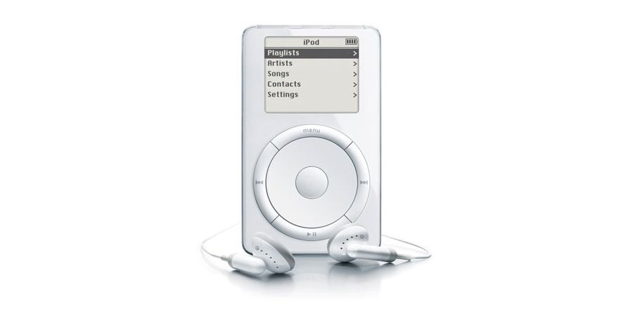 Original iPod Being Sold for $20,000