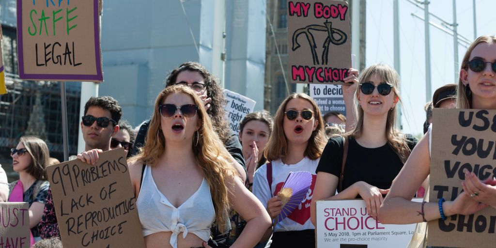ireland abortion referendum