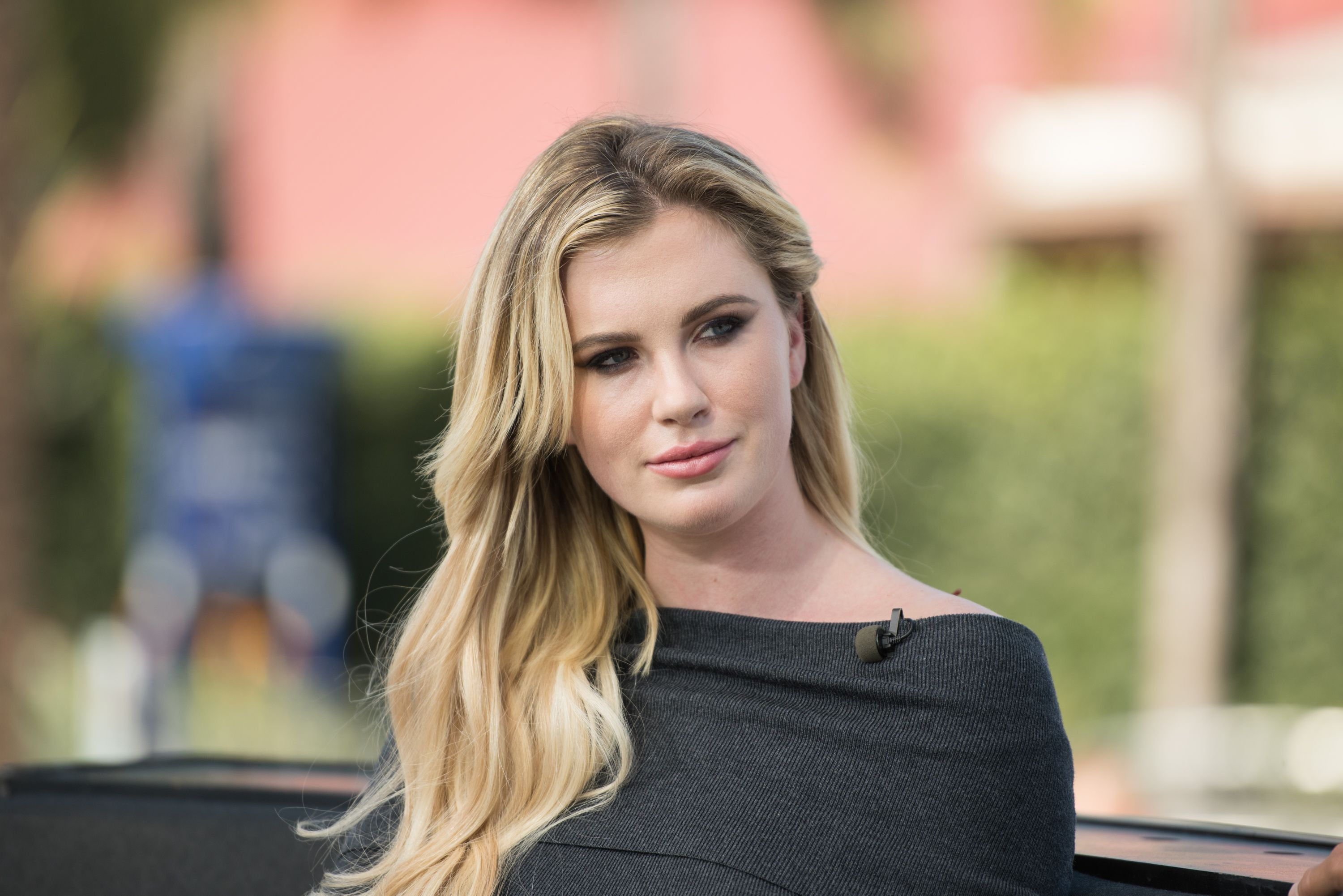 Ireland Baldwin Posted a Nude Photo on Instagram and Her Mom Is Fully Losing It