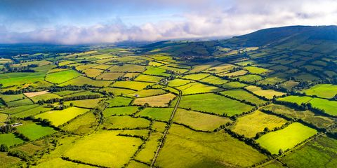 Ireland - safest countries in the world