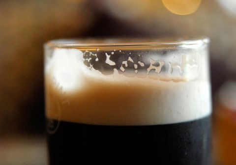 Drink, Alcoholic beverage, Irish cream, Liqueur, Distilled beverage, Beer, Stout, White russian, Beer cocktail, Baileys irish cream,