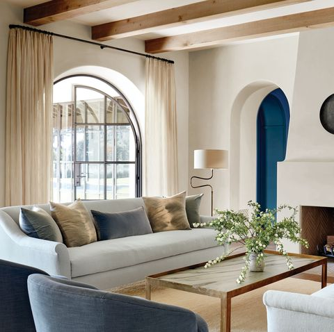Tour A Minimalist Los Angeles Home By Kathryn Ireland