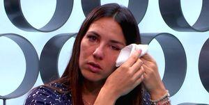 Irene Junquera rota tras su pelea con Alba Carrillo