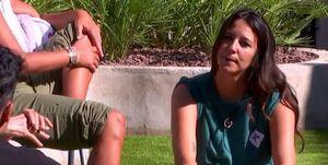 Irene Junquera desvela por qué lo dejo con Cristian Toro