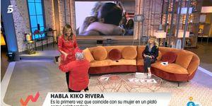 Kiko Rivera Irene Rosales