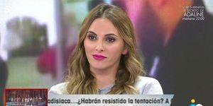 Irene Rosales situación familiar