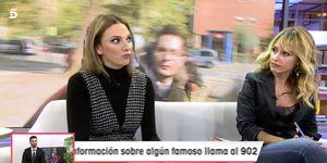 Irene Rosales en Viva la vida