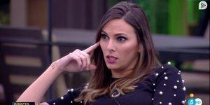 Irene Rosales estalla contra María Jesús Ruiz en pleno directo de 'GH Dúo'