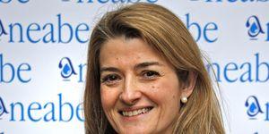 Irene Zafra, directora-secretaria general de ANEABE