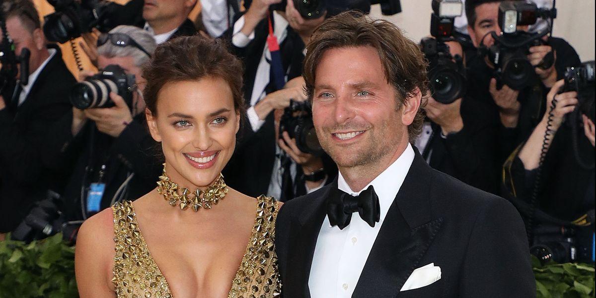 Bradley Cooper and Irina Shayks Complete Relationship