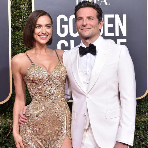 76th Annual Golden Globe Awards - Arrivals
