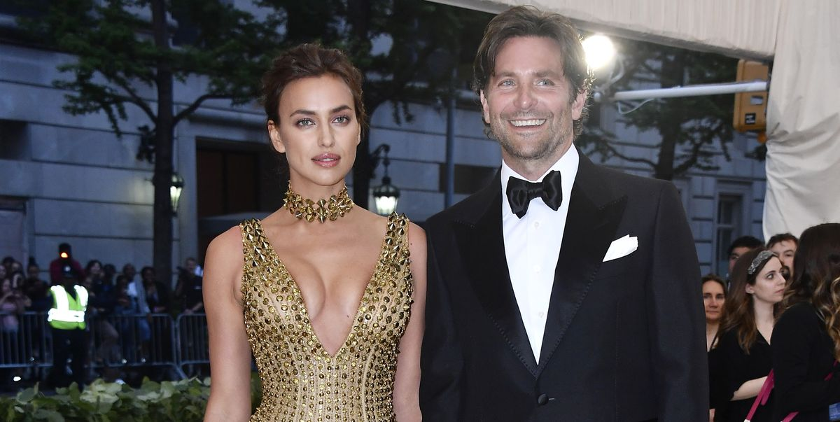 Inside Bradley Cooper & Irina Shayk's Super-Private Relationship