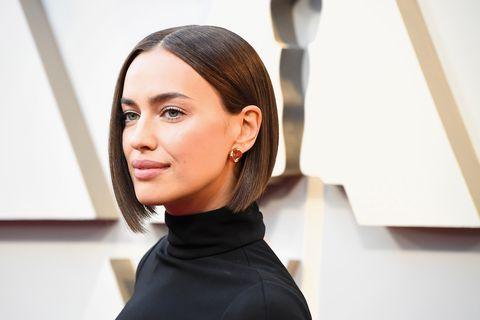 Irina Shayk Premios Oscar 2019