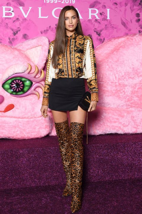 Vogue Japan 20th Anniversary Party