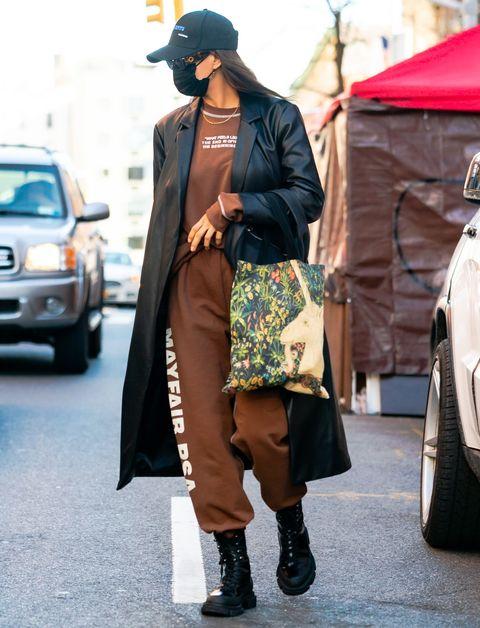 best dressed celebrities   irina shayk