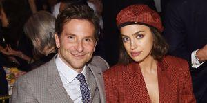 Irina Shayk breuk Bradley Cooper interview