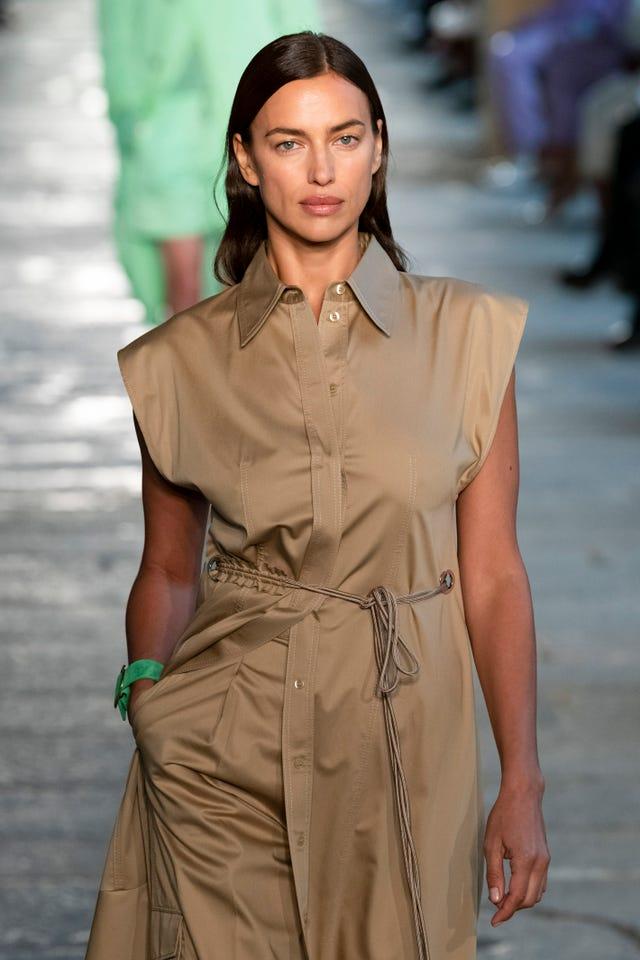 boss   runway   milan fashion week springsummer 2021