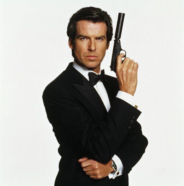 Flipboard James Bond Actors Ranked