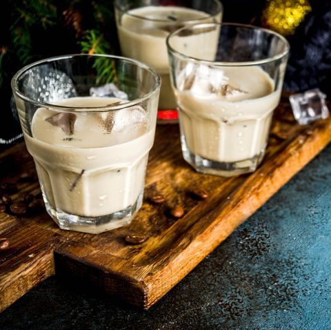 You can buy a litre of Baileys for just £10 in Tesco right now